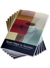 Seven Steps to Success in the Specialty Coffee Industry