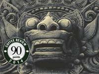 Bali Kintamani Natural