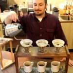 Crimson Cup Coffee Specialist Brandon Bir