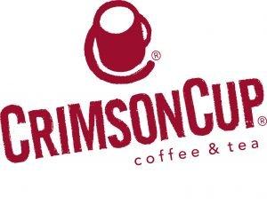 Crimson Cup Coffee & Tea logo