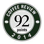 Crimson Cup Ethiopian Sidamo Kellenso 92 Coffee Review