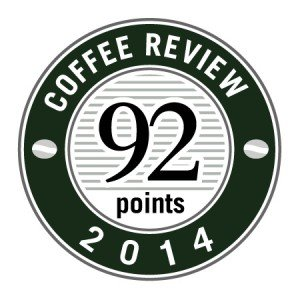 Crimson Cup Ethiopian Sidamo Kellenso 92 Coffee Review