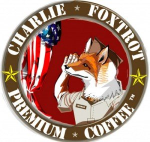 Charlie Foxtrot Coffee benefits disabled american veterans