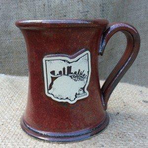Crimson Cup Mug