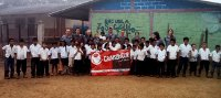 Crimson Cup leads Ohio State on trek to Honduran coffee farm