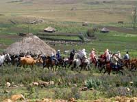 Ethiopia Thumbnail Image