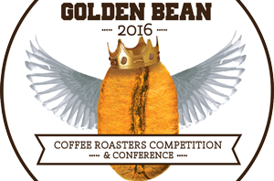 Compak Golden Bean logo