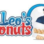 Leo's Donuts Logo