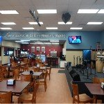 Lorraine's Coffee and Music Garner North Carolina
