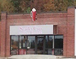 ScarletCupCoffeeHouse