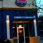 Sips Specialty Coffee House Winter Park Florida