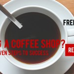 Crimson Cup webinar on how to open a coffee shop