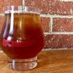 Cascara Tea Soda by Crimson Cup Coffee & Tea