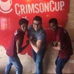 Crimson Cup Coffee House, Uttara, Dhaka, Bangladesh