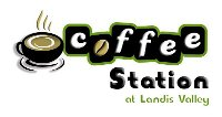 The Coffee Station at Landis Valley Lancaster Pennsylvania