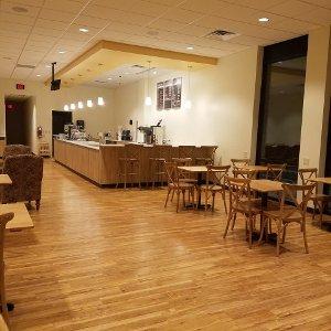 Raines Coffeehouse Paducah Kentucky