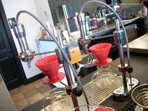 Raines Coffeehouse Modbar Paducah Kentucky