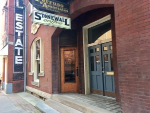 stonewall coffee Clarksburg West Virginia