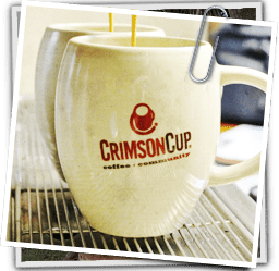 The Story of Crimson Cup