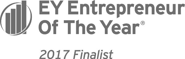 EY Entrepreneur of the Year Ohio Valley Finalist