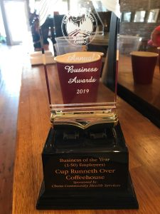 The Coffee Attic and Book Cellar Named Best Coffee Shop in Iowa