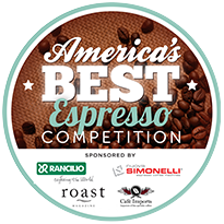 America's Best Espresso logo