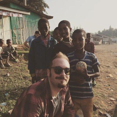 Brandon Bir Ethiopia
