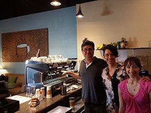 Brie's Brews Coffee House