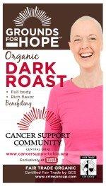 Organic Dark Roast
