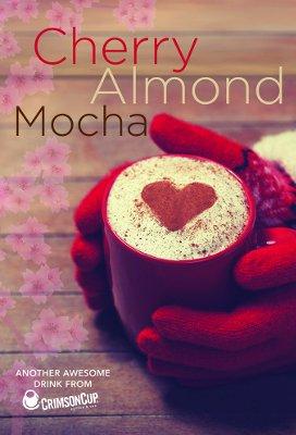 Crimson Cup Coffee & Tea Cherry Almond Mocha