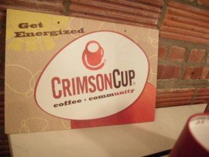 Exclusive Coop Roast Coffee Blend Developed for Clintonville Community Market