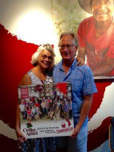 Coffee Amici wins Jan Morton L.O.V.E. of Community Award