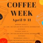 Coffee Week at Kenyon College