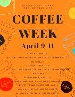 Coffee Week at Kenyon College