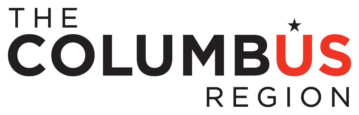 The Columbus Region logo