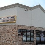 Crates Coffee House Lake Orion Michigan