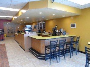 Crimson Cafe International Coffee House