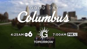 Good Day Columbus logo