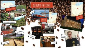 coffee seed to cup at Kenyon College