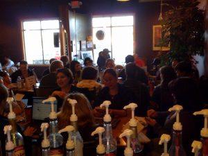 Javas Cyber Espresso Cafe Gahanna Ohio