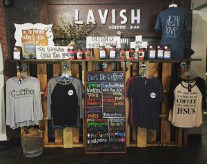 Lavish Coffee Bar Jasper Alabama