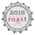 2016 Roaster of the Year