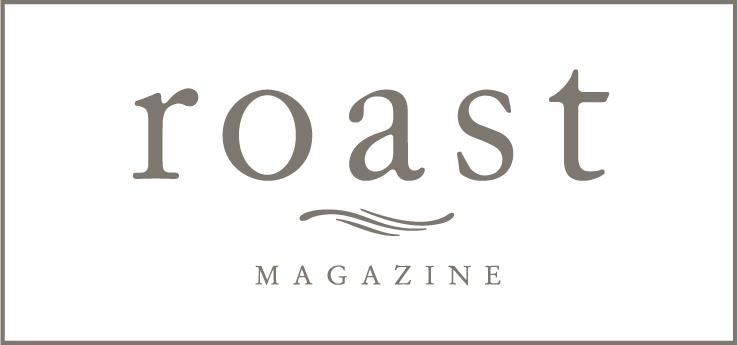 Roast Magazine logo