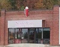 Scarlet Cup Coffee House, Meridian, Miss.