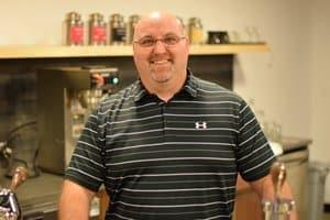 7 Steps Sales Leader Scott Fullerton