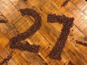 crimson cup celebrates 27 years of coffee and community
