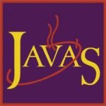 Javas Cyber Espresso Cafe logo