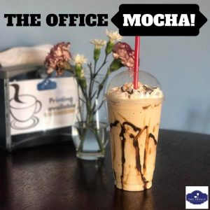 The Office Coffee & Wine Bar Southport North Carolian