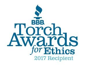 Crimson Cup 2017 Torch Award for Ethics