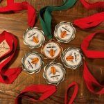 Crimson Cup 2018 Golden Bean North America Medals
